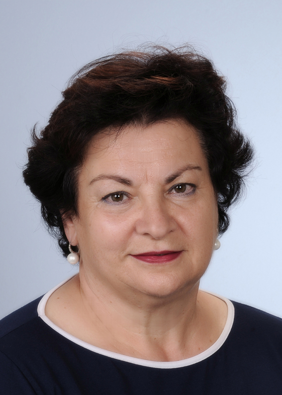 Ilse Thoma