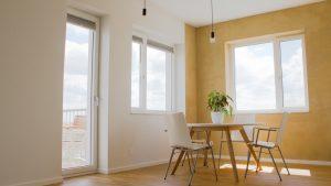 Feng Shui Referenz Wohnung Burgenland