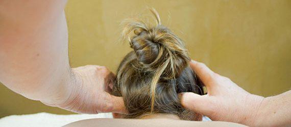 Teaser Tunia Massage